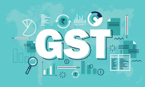GST ON REAL ESTATE