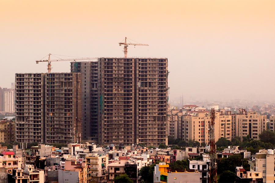invest in indian real estate