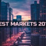 Best Markets for real estate investment